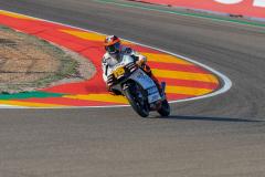 GP Aragon 2018