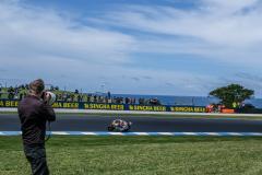GP Phillip Island 2018