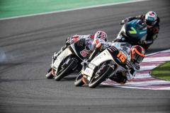 GP Qatar 2018