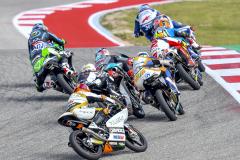 GP Texas 2018