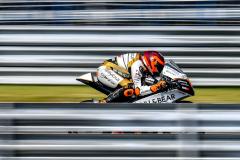 GP Thailandia 2018