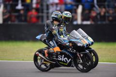 GP Argentina 2017